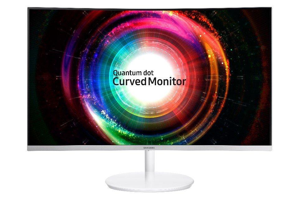 Samsung CH711 Quantum Dot PC Monitor