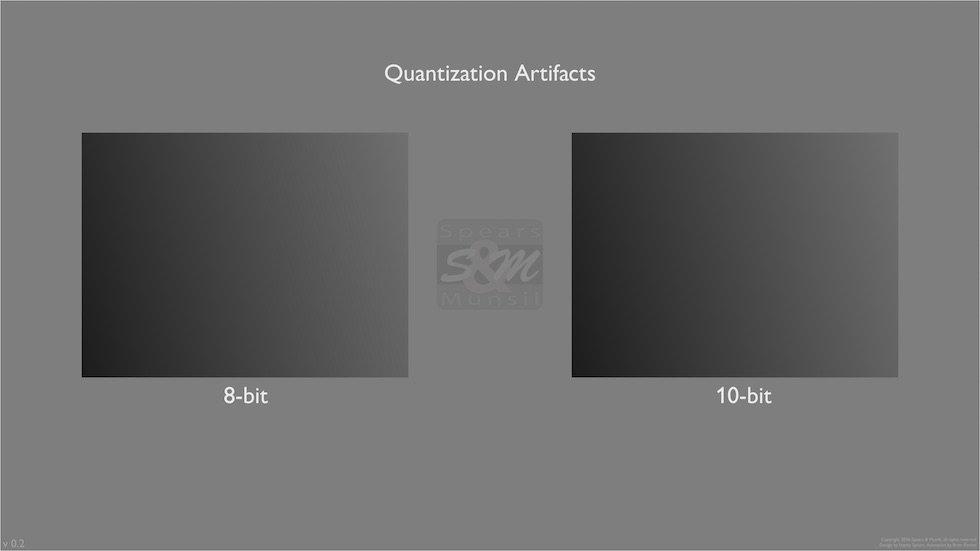 Determining Display-Panel Bit Depth - AVSForum com