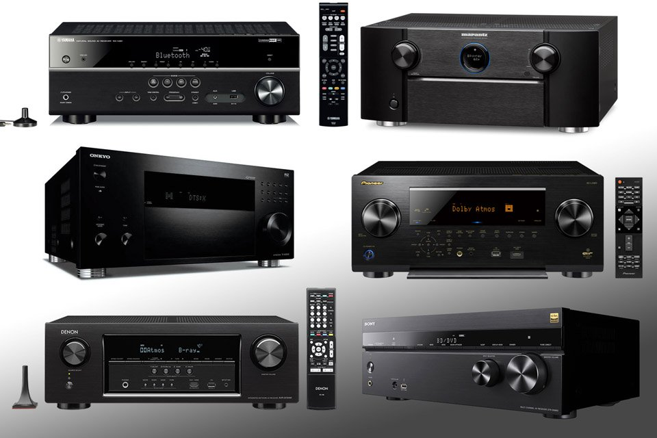 10 things AVRs