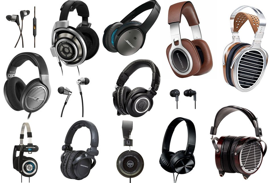 10 things headphones