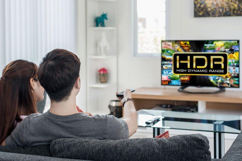 ATSC 3.0 Will Bring 1080P HDR