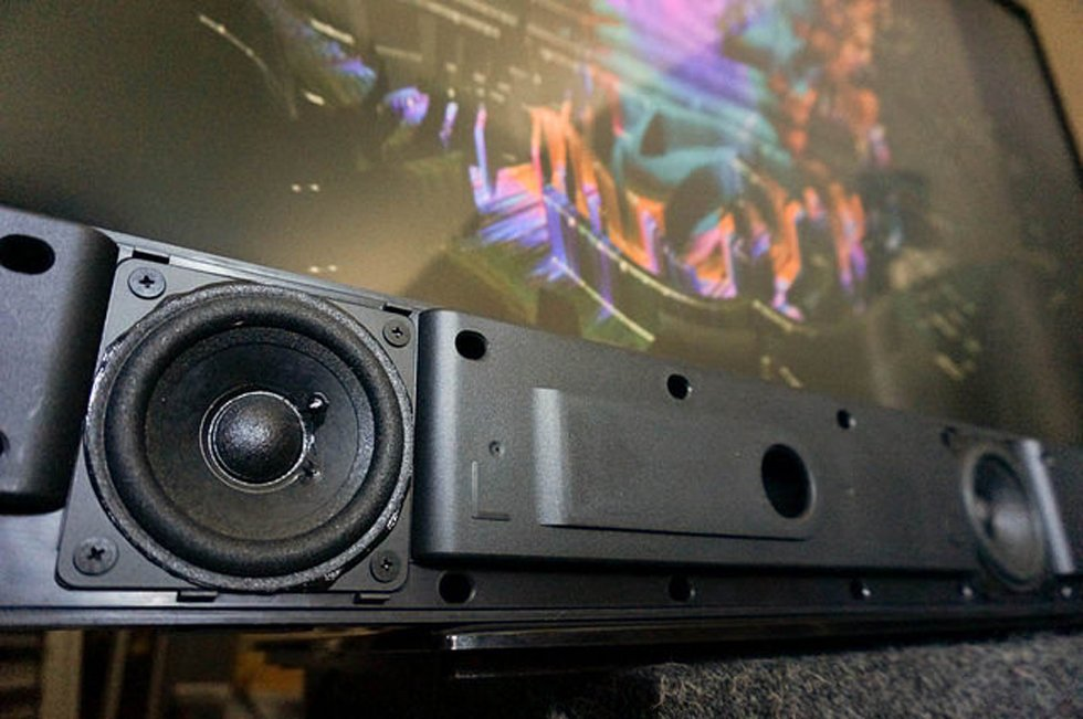 Vizio S3851w D4 38 5 1 Soundbar System Review