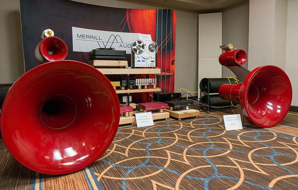 Capital Audiofest 2014 Show Report