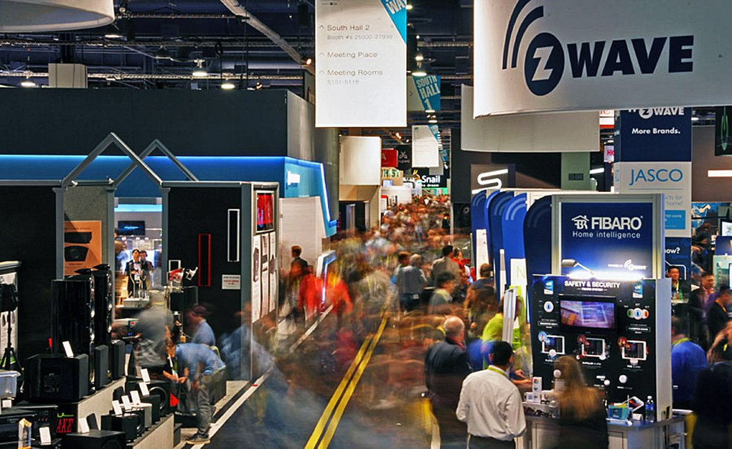 What AV News Do You Find Most Interesting from CES 2015?