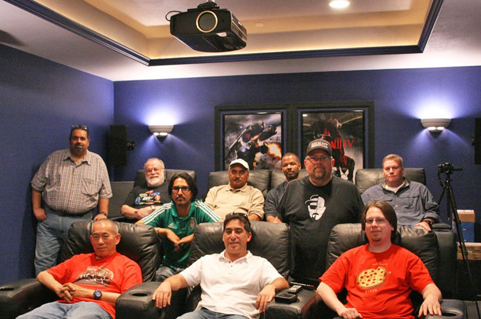 L.A. Home Theater Group Checks Out MiniDSP DDRC-88A Dirac Live Box