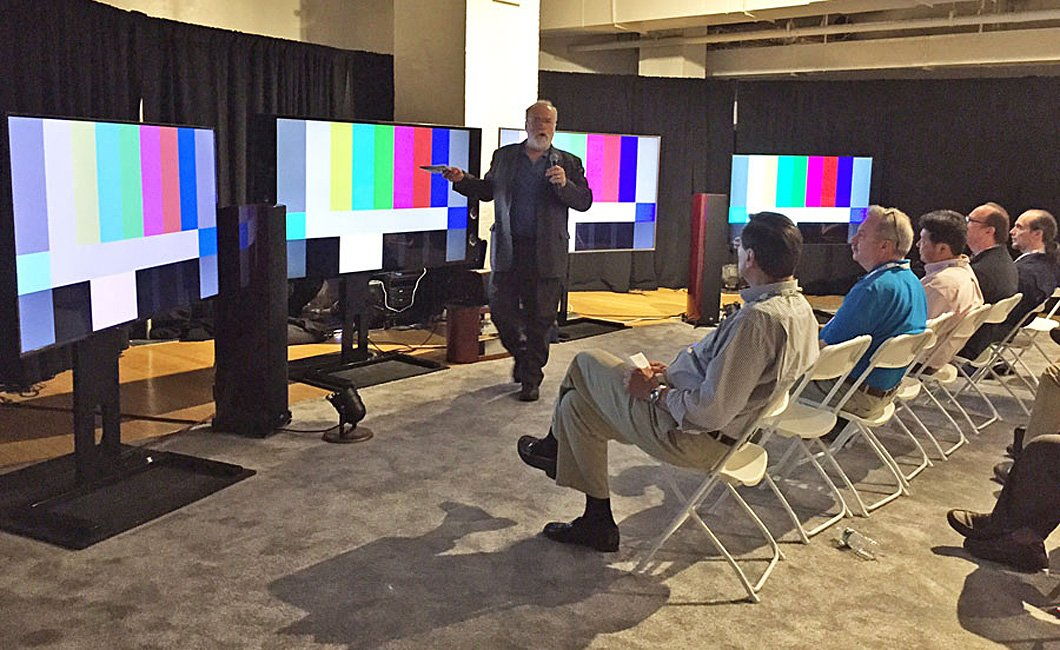 2015 Value Electronics Flat-Panel Shootout Results