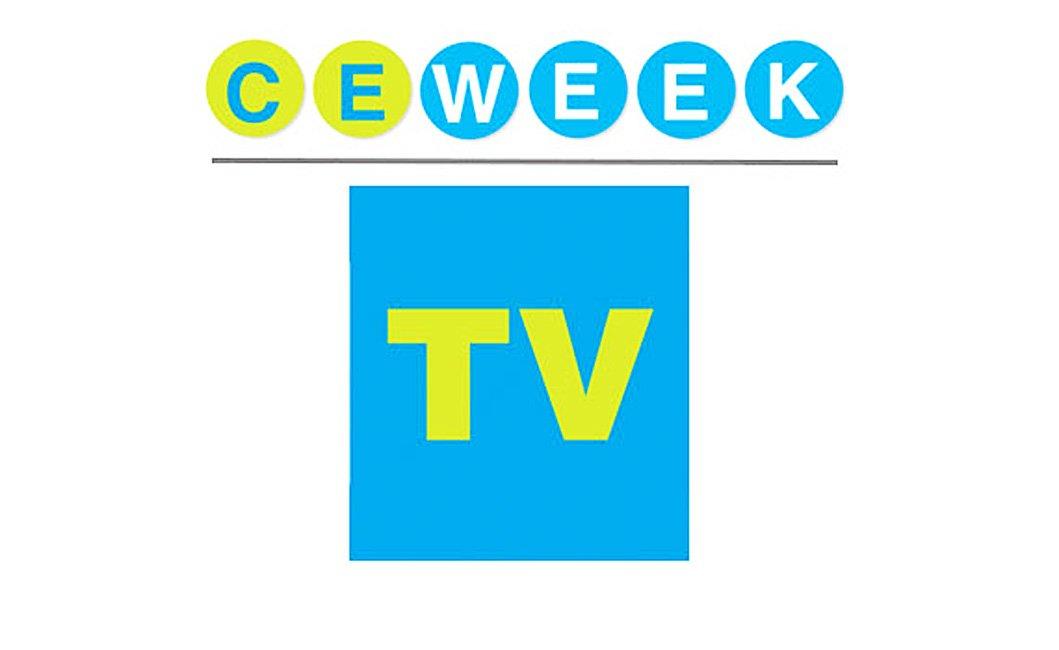 CE Week TV Interviews 2015
