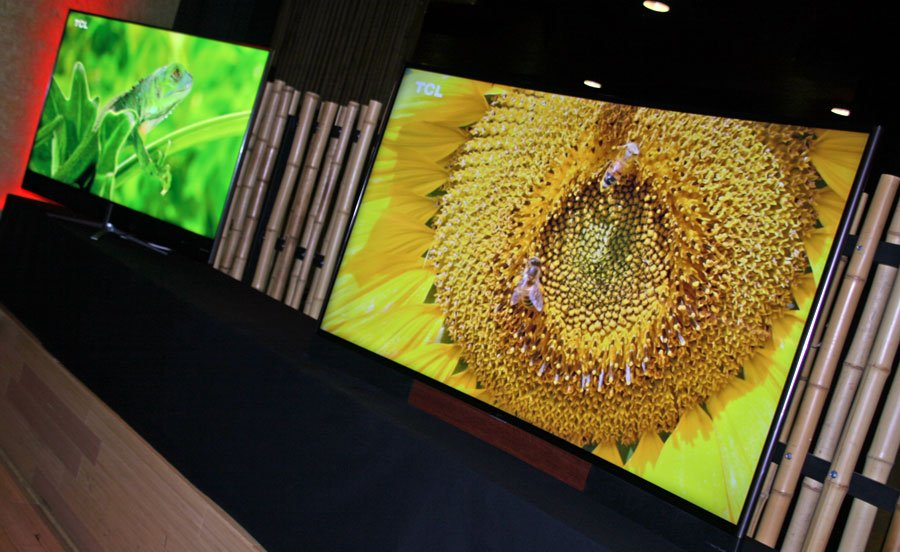 TCL Shows Two Quantum-Dot UHDTVs at Mission: Impossible Screening