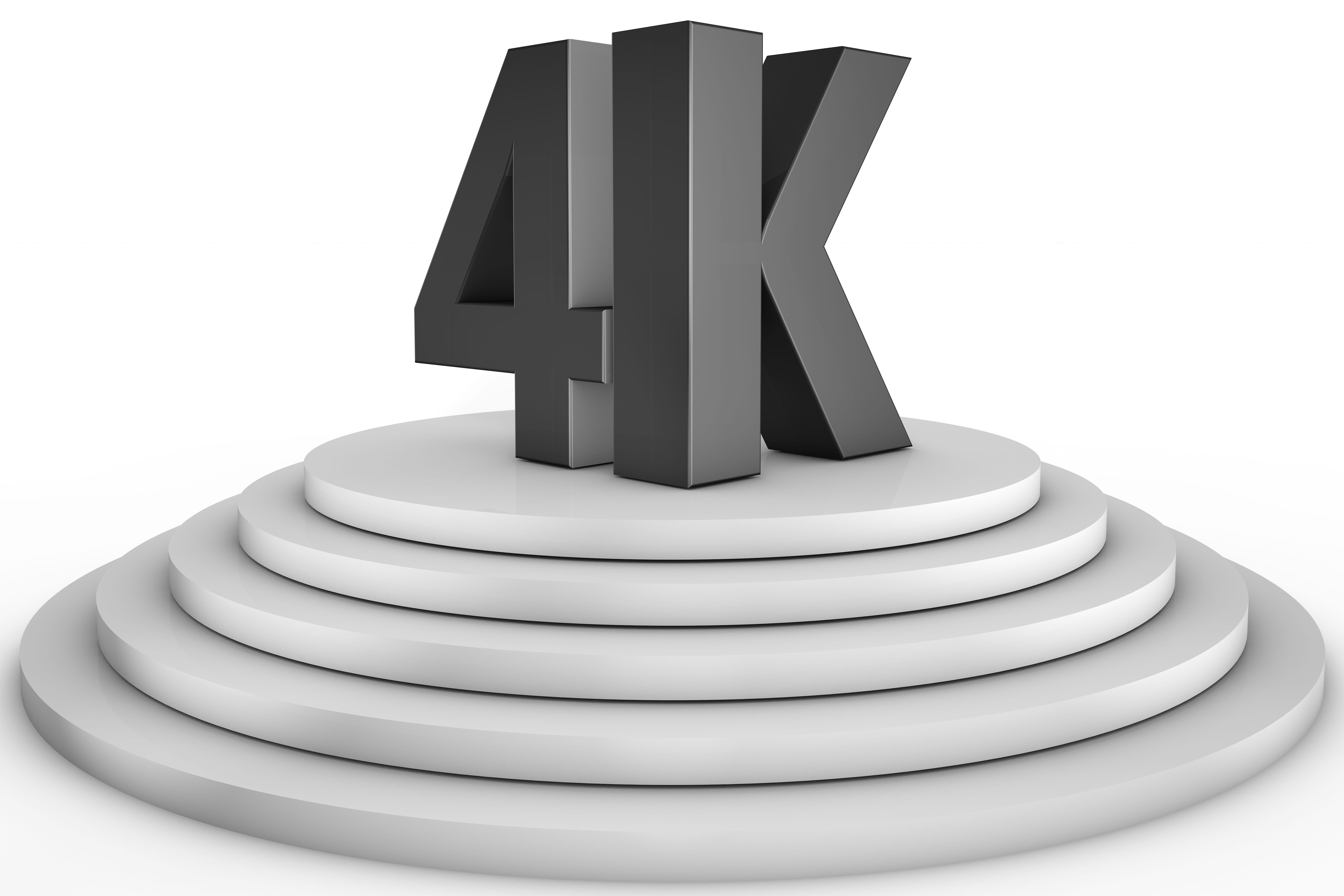 How Do You Watch 4K UHD Movies: Streaming or Disc?