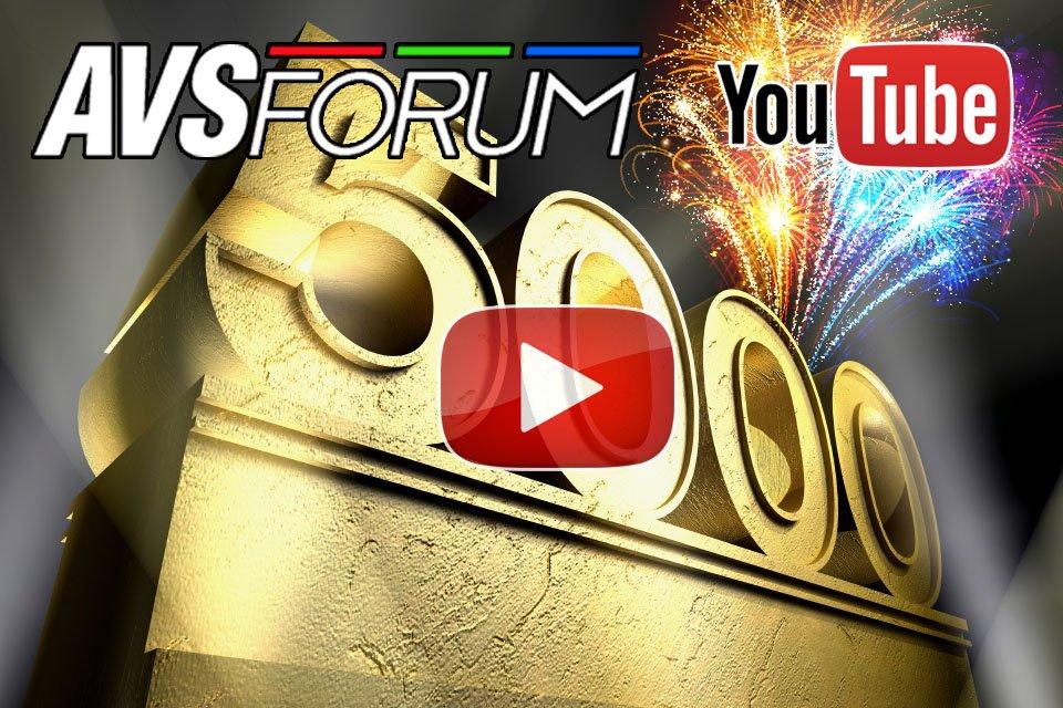 AVS Forum YouTube