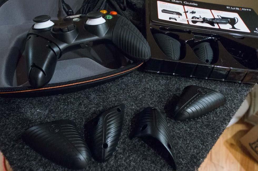 PowerA Fusion Tournament Controller Review