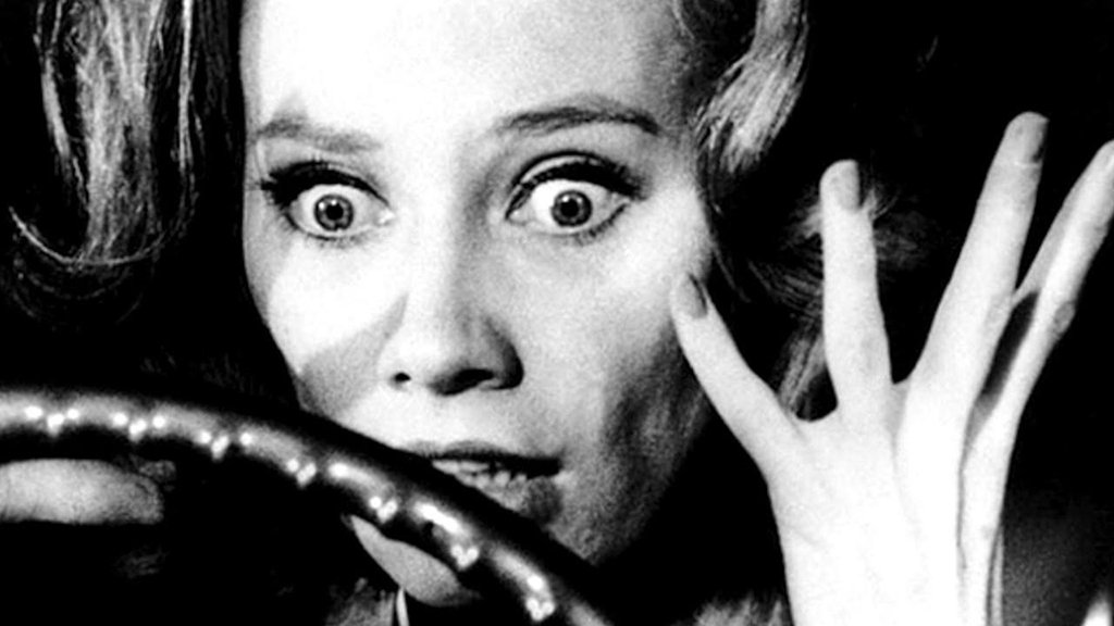 Carnival Of Souls (Criterion Collection) Blu-ray Review