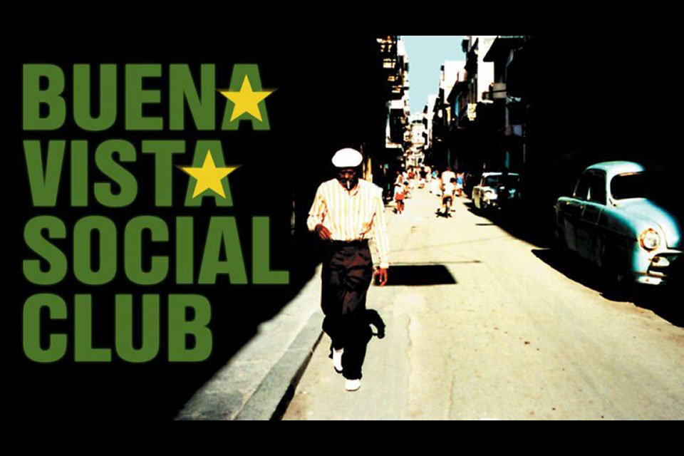 Buena Vista Social Club Criterion Collection Blu-ray Review