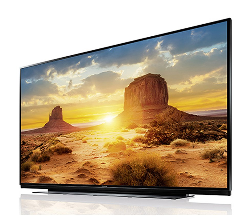 Panasonic Expands UHDTV Lineup at IFA 2014