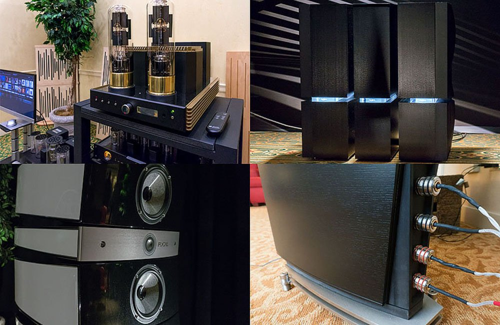 The New York Audio Show 2014: Reality Check