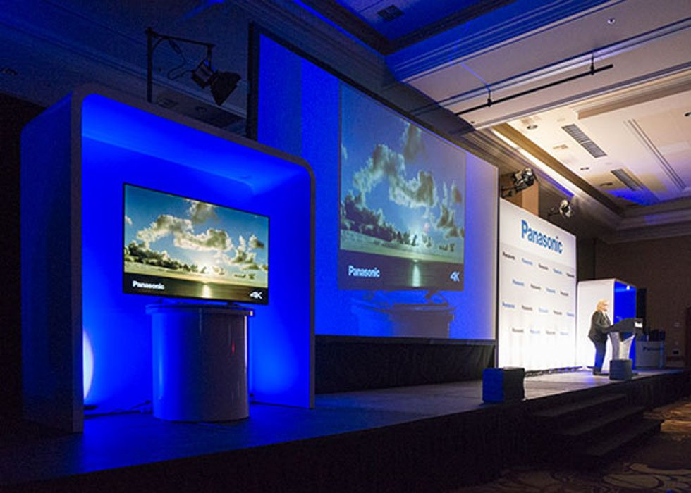 Panasonic Introduces Wide Color Phosphor 4K UHD TVs at CES 2015