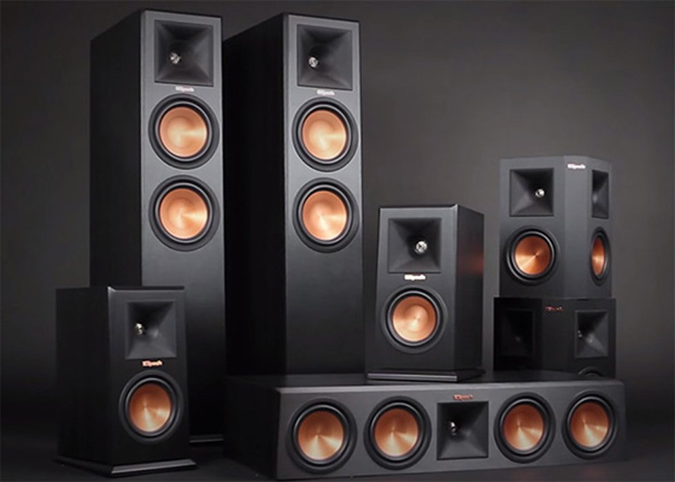 Klipsch Unveils Reference Premiere Speakers at CES 2015