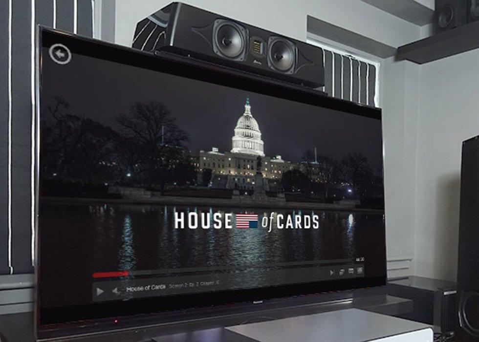 Panasonic TC-65AX900 LCD TV Review
