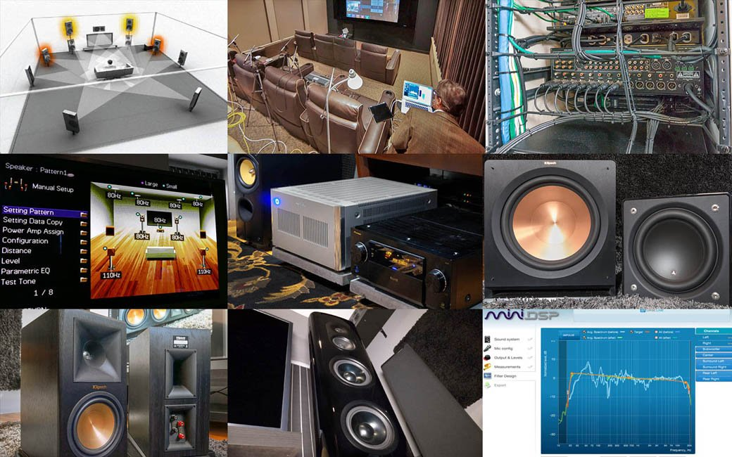 10 Ways to Improve Your Sound System