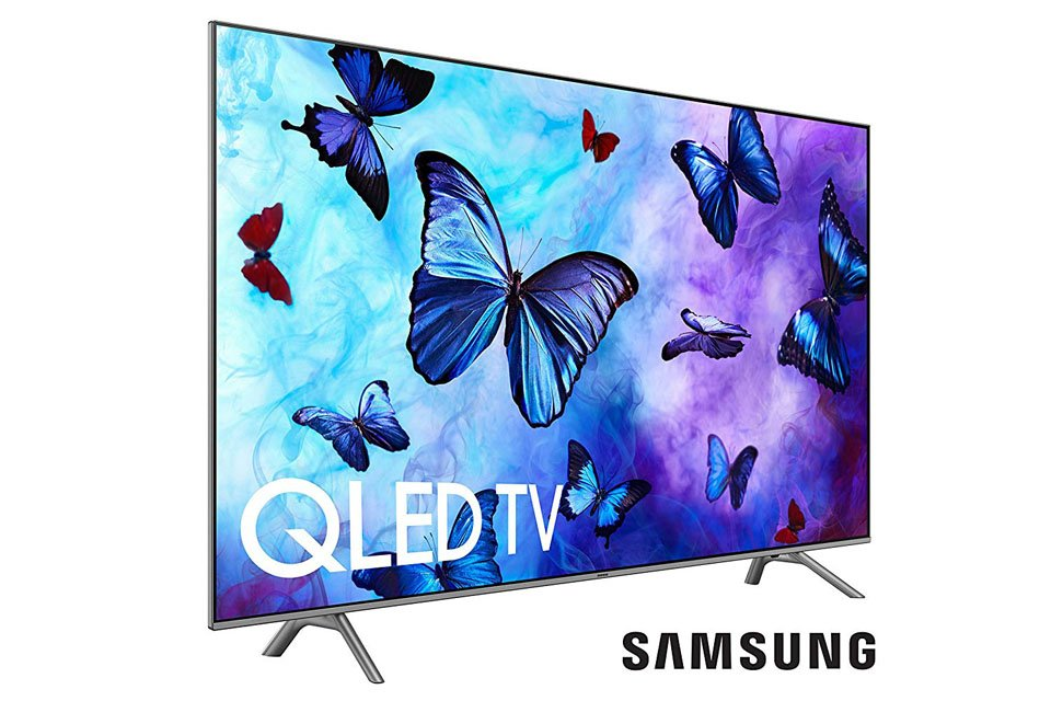 Samsung Q6F QLED