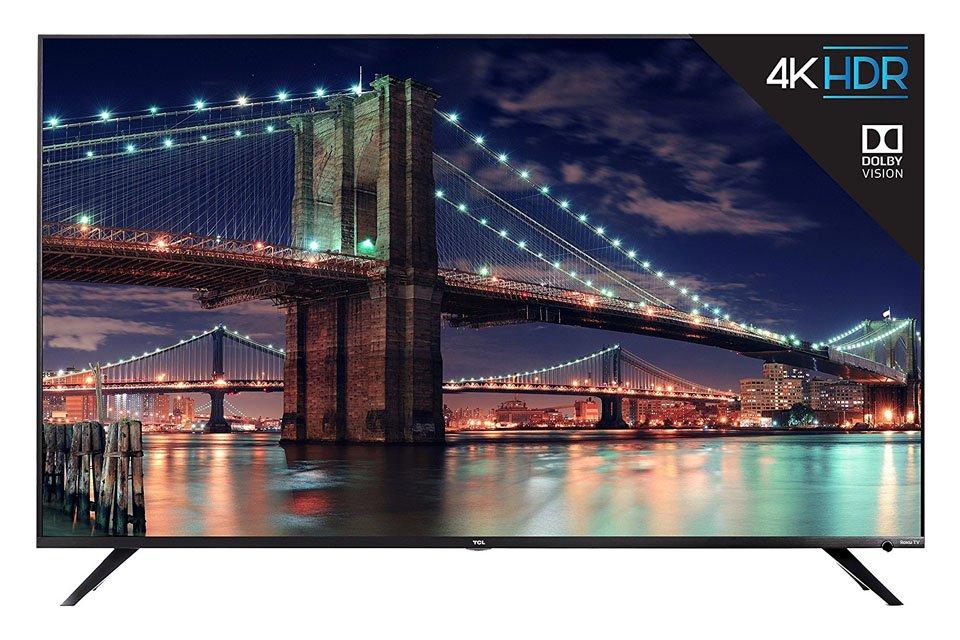 TCL 65R617 6 Series TV