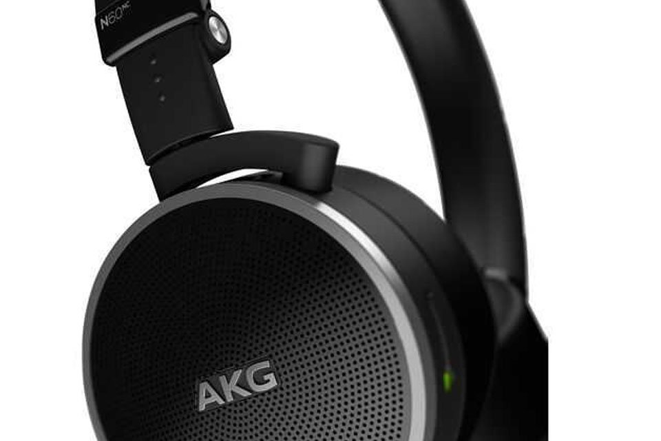 Save 76% on AKG N60 NC Corded Noise Cancelling Headphones