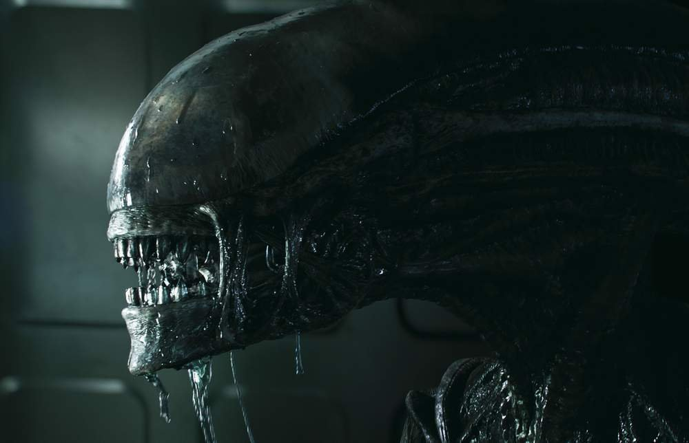 Alien: Covenant Ultra HD Review
