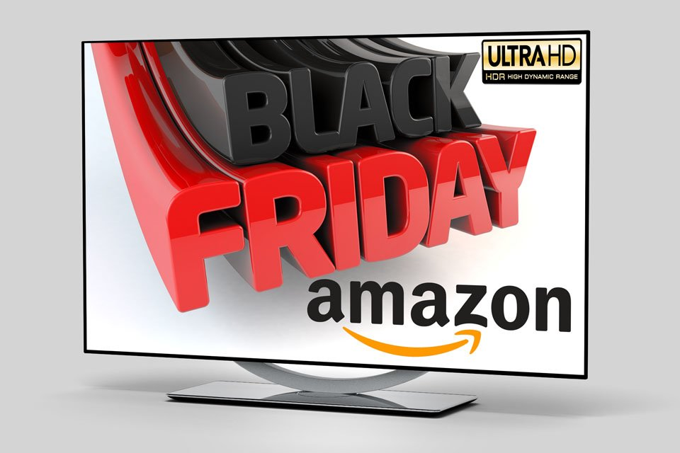 LED-lit LCD and OLED HDR Ultra HD TV Black Friday Deals