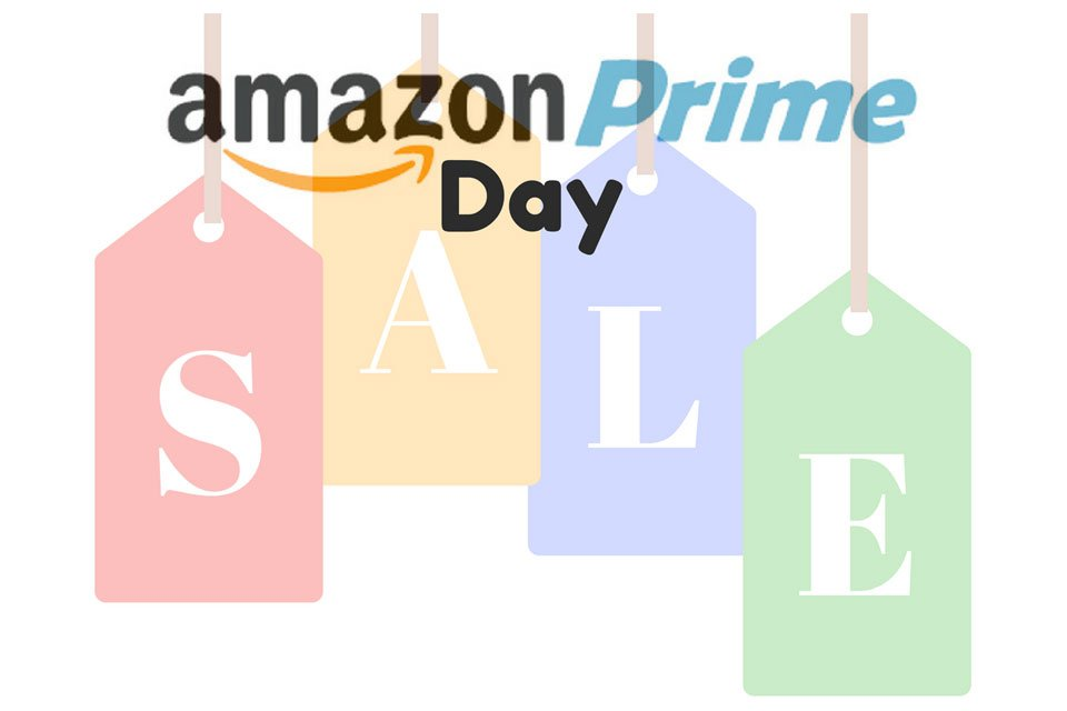 Amazon Prime Day Deals for AV Buffs