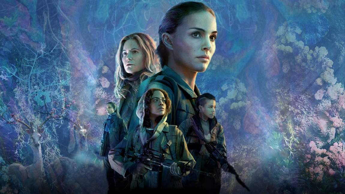 Annihilation Ultra Hd Blu Ray Review Avsforum Com