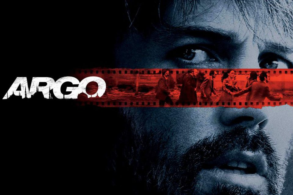 Argo Ultra HD Blu-ray Review