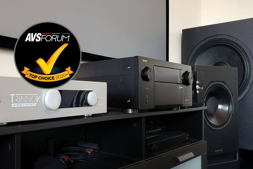 Ascendo Immersive Audio Speaker System Hands-On Review