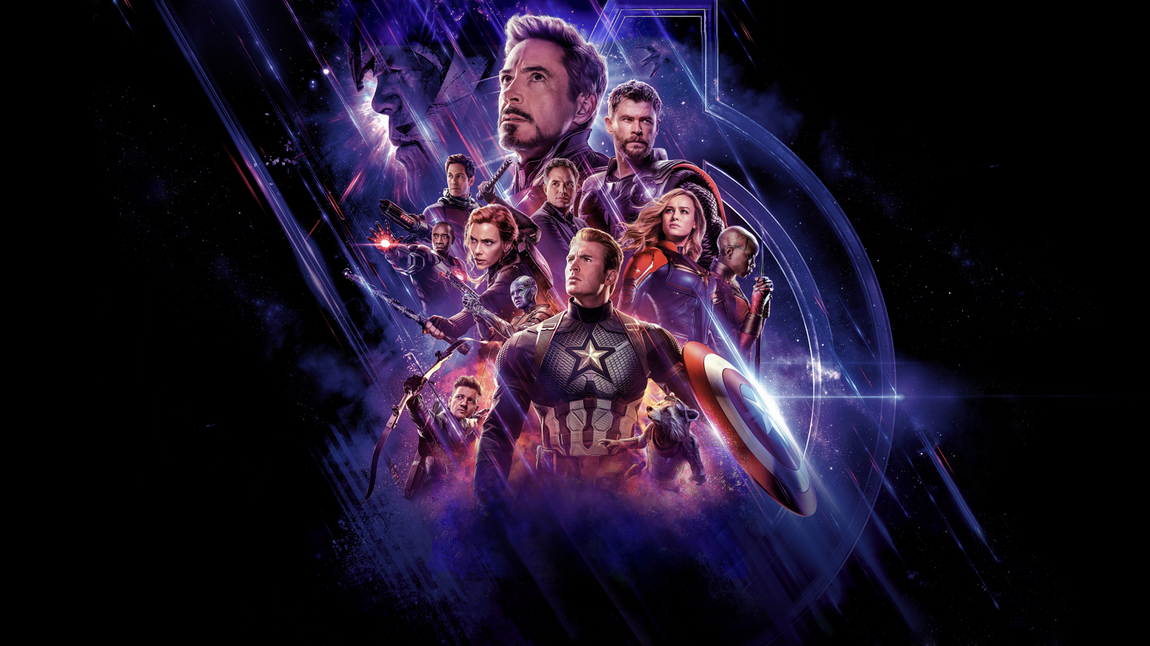 Avengers Endgame Is Coming To Blu Ray Avsforum Com