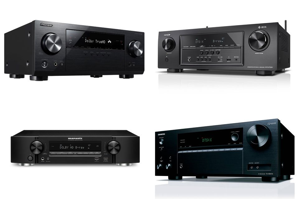 Ask the Editors: Which AVR Should I Get?