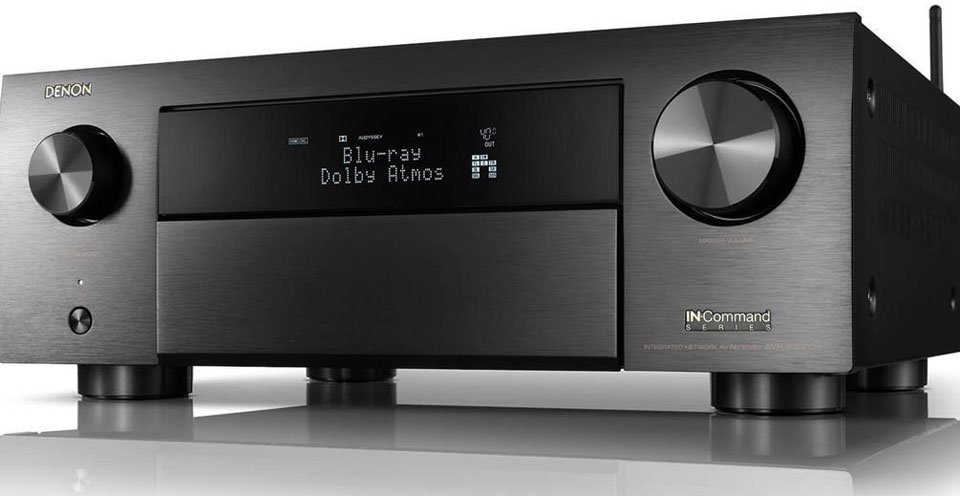 AVR Deals: Denon AVR-X4500H for $849 on Newegg - AVSForum com