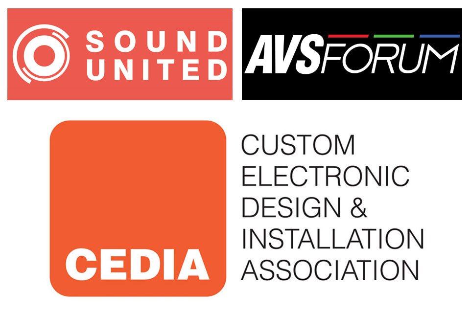 AVS Forum Meetup with Sound United at CEDIA 2018