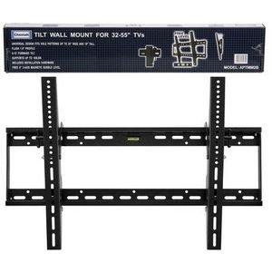 Viewing Product: Cheetah Mounts APTMM2B Flat Screen TV Wall Mount Bracket  for 32-65