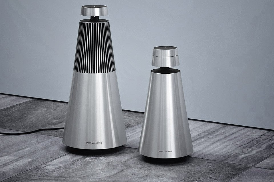 Bang & Olufsen BeoSound 1 & 2 Lifestyle Streaming Speakers Unveiled