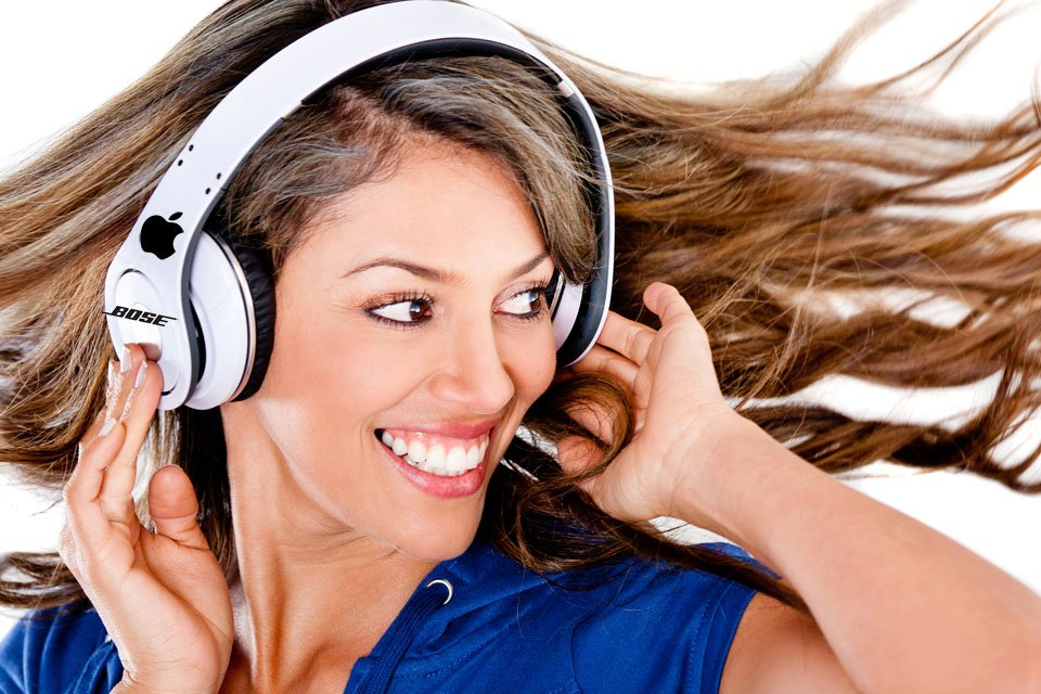 "Apple Buys Bose, Announces ""Beats by Bose"" Headphones"