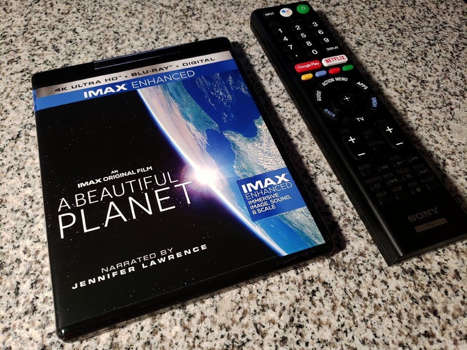 "Sony X900F 85"" HDR 4K IMAX Enhanced TV Review - AVSForum com"
