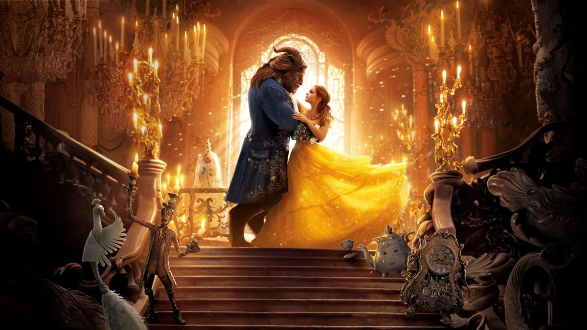 beauty and the beast 1080p stream