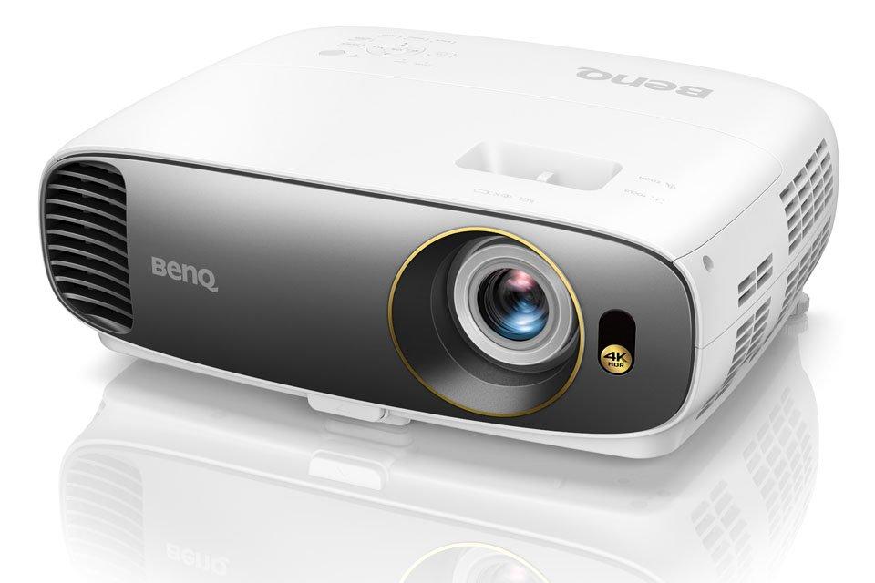 BenQ Announces HT2550 4K/UHD HDR DLP Projector