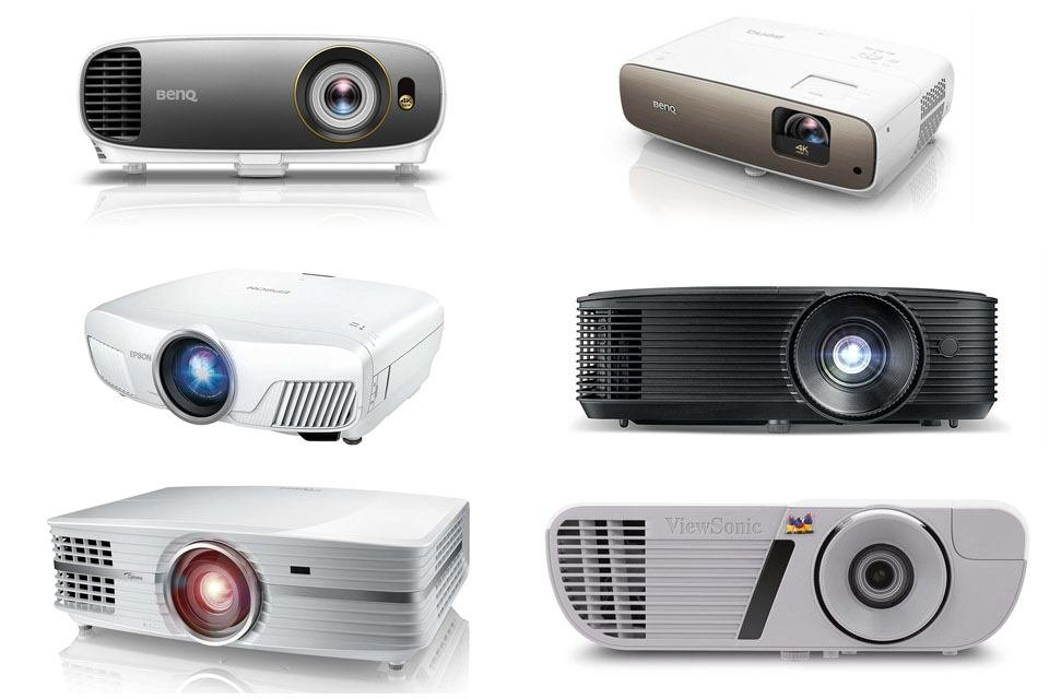 Best Affordable Home Theater Projectors