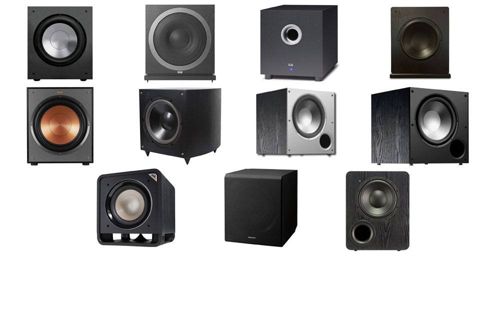 Best Affordable Home Theater Subwoofers Avsforum