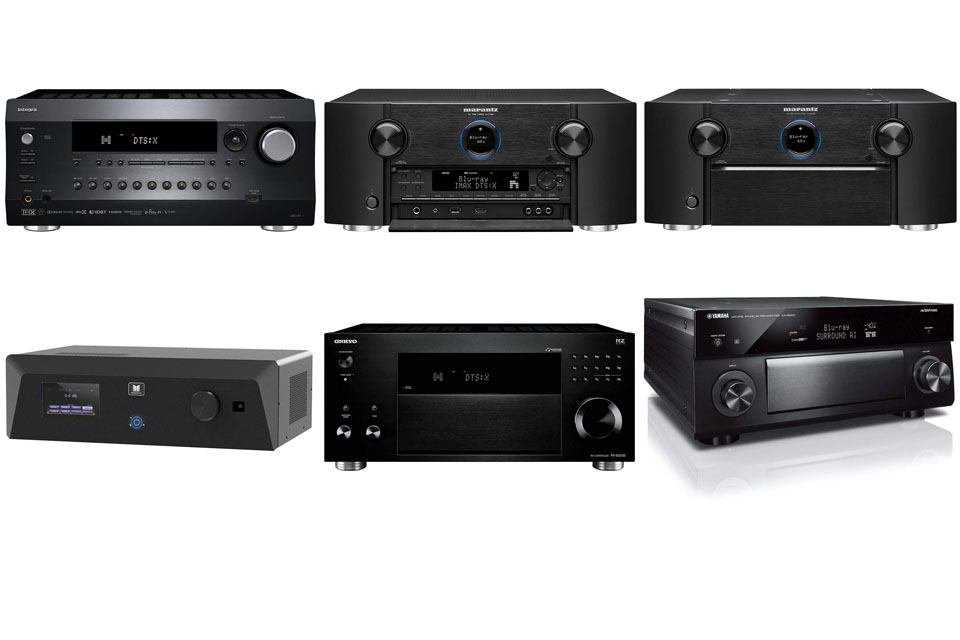 Best Home Theater Pre/Pros - AVSForum.com