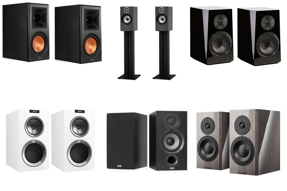 Best Bookshelf Speakers 2020.The Best Bookshelf Speakers For Stereo Systems Avsforum Com