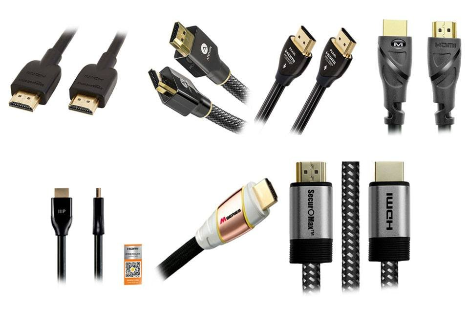 Best HDMI Cables - AVSForum com