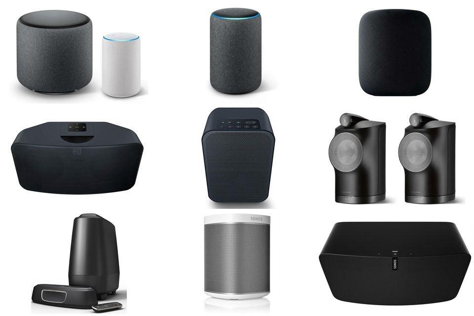 Best Multiroom Wireless Speaker Systems Avs Forum