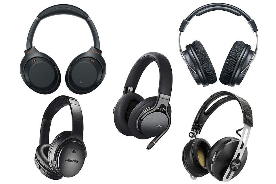 The Best Over Ear Headphones Under $500