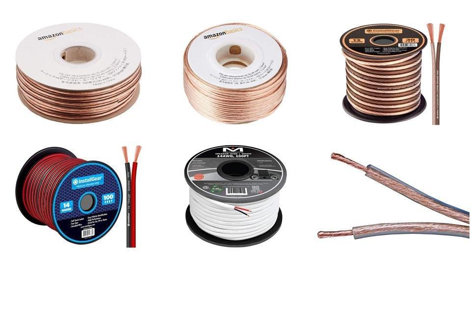 Best Speaker Cables  AVS Forum